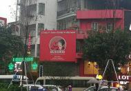 Cho thuê nhà mặt phố Trần Duy Hưng 100m2 x 5 tầng, MT 6m, 120 triệu/tháng