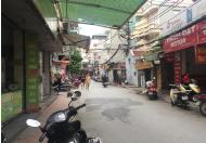 Bán nhà kinh doanh mặt phố Yên Hòa, Cầu Giấy