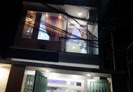 Bán nhà Phú Nhuận, Phường 7 HXH 3 tầng, DT: 75m2, giá 7,3 tỷ