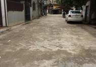 Bán đất Tu Hoàng, Phương Canh, sát đường 32 giá rẻ, LH 0978204236