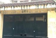 Bán nhà DT 60m2, nở hậu, giá 4.5 tỷ, Yên Lãng, Đống Đa