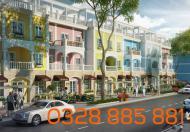 Chính chủ bán shophouse FLC Quảng Bình 120m2, 3 tầng, giá 1,1 tỷ. LH 0328 885 881