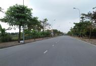 Bán đất mặt đường khu đô thị 31ha Trâu Quỳ