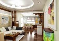 Bán gấp chung cư trung tâm Tân Phú giá 1,45 tỷ, 57m2, kí hợp đồng trực tiếp CĐT