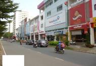 Bán nhà 2 căn MT đường Nguyễn Văn Linh, khu Phú Mỹ Hưng, Quận 7