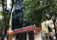 Duy nhất 1 căn MT đường Trần Quý Khoách, phường Tân Định, Quận 1, Hồ Chí Minh
