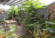 Gia đình cần bán gấp biệt thự đường Nguyễn Xí, 8.3x14m, CN: 121m2, 3 lầu, giá 13 tỷ