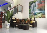 Bán nhà HXH 72m2 giá 7 tỷ Bùi Thị Xuân, Tân Bình