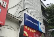 Bán gấp nhà 2 MT Nguyễn Khắc Nhu, đang cho thuê 73.5 tr/th, gần Trần Hưng Đạo, Q.1. 6.8x 15m, 19 tỷ