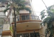 Chính chủ bán nhà MT khu dân cư Miếu Nổi, P. 3, Q. Bình Thạnh, DT: 8x14m, trệt 4 lầu, giá: 22 tỷ TL