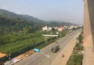 Nhà phố vừa ở vừa kinh doanh ngay chợ B6 phường Nam Cường, Lào Cai
