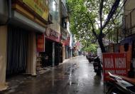 Bán đất kinh doanh ô tô tránh phố Thành Công, 71m2, 5.9 tỷ