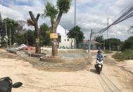 Chính chủ chốt lô Phú Hòa cách công viên 50m, đường 6m thông giá 15tr/m2