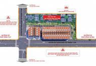 Shophouse 124 Vĩnh Tuy, xu hướng sống mới, đầu tư sinh lời