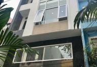 Bán căn nhà đẳng cấp dành cho giới thượng lưu 5.5 x 14m, 3 lầu ngã tư Phú Nhuận