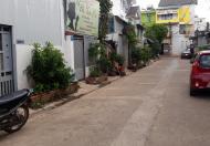 Bán nhà hẻm Nguyễn Tất Thành, Phường Tân Lợi, TP Buôn Ma Thuột