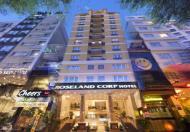 Cần bán khách sạn mt siêu vị trí Phạm Ngũ Lão, quận 1, hầm, 12 lầu, 31 phòng, dt: 9x22m, giá 160 tỷ