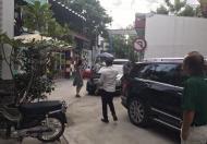 Bán nhà MT HXH đường Trần Quang Khải, Phường Tân Định, Quận 1