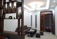 Bán nhà mới phố Ngọc Thụy, Long Biên, 34m2x5 tầng giá 2.5 tỷ. Ô tô đỗ cổng