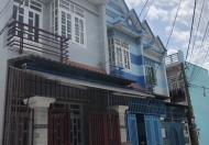 Nhà mới 4x14m, 1 lầu, ngay chợ Vĩnh Lộc, ngã năm Nguyễn Thị Tú, hẻm thông 5m Quách Điêu. 1,75 tỷ TL