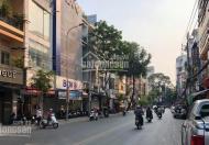 Bán nhà MT Nguyễn Huy Tự, Phường Đa Kao, Quận 1. DT: 4x22m, vuông vức