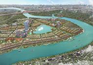 Cần bán gấp lô đất bờ sông Sài Gòn, khu Vạn Phúc Thủ Đức 20x20m, nhiều tiện ích