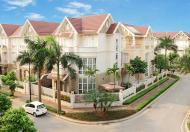 Cho thuê biệt thự cao cấp siêu rộng và đẹp, diện tích 350m2 tại Ciputra