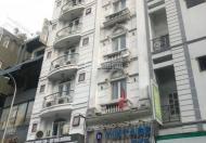 Building Võ Văn Tần, P. 6, ngang 26m, 7 lầu giá 80 tỷ