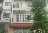 Bán nhà đẹp 1 lửng, 2 lầu khu D - Khu tái định cư Phú Mỹ Quận 7