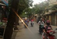 Bán nhà mặt phố Nguyễn Hoàng Tôn, Tây Hồ