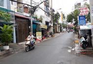 Bán nhà MTKD Phạm Quý Thích, Tân Phú (cách chợ Tân Hương 150m) 8x20m cấp 4 giá 15 tỷ TL