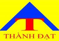 Nhà mặt tiền đường Nguyễn Thượng Hiền, Q3, 1 trệt + 3 lầu, khu kinh doanh, 4.39 tỷ