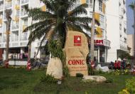 Cần bán gấp căn hộ Conic Skyway, H. Bình Chánh, DT 70m2, 2PN, 2WC