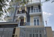 Bán nhà 3 lầu, mặt tiền, Tăng Nhơn Phú B, Q. 9 nhà đẹp, diện tích 68m2, giá 5.65 tỷ