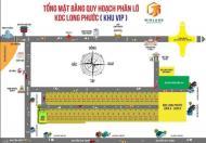 KDC Long Phước 2, CK 8% giá chỉ 1.5tỷ, 51m2, mặt tiền đường Long Thuận, P. Long Phước, Q. 9