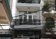 Bán nhà hẻm xe hơi đường Nguyễn chí Thanh, Quận 10, DT: 3.6*16m, DTCN: 56m2, nhà trệt 3 lầu