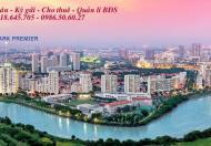 Giá bán căn hộ Riverpark Premier Phú Mỹ Hưng giá tốt nhất thị trường chỉ 7.8 tỷ