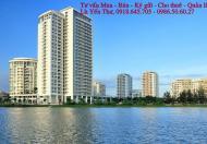 Bán căn hộ Riverpark Residence block B đường Nguyễn Đức Cảnh