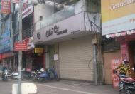 Cho thuê nhà mặt phố 383 Trường Chinh, Thanh Xuân: 110tr/th, 210m2, MT 8m