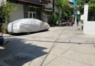 Bán nhà hẻm xe hơi đường Lý Thường Kiệt, Quận 10. DT 4,6x16m