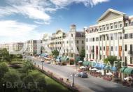 Sun Plaza Grand World Shophouse Europe cơ hội đầu tư vàng khu trung tâm du lịch Hạ Long