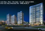Chủ nhà kẹt tiền bán lỗ căn hộ Green Valley phường Tân Phú giá tốt nhất thị trường