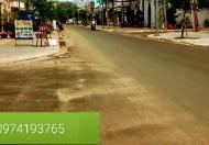 Nhà mặt tiền đường Võ Văn Tần, phường Thắng Nhất, Vũng Tàu, 5x20.5m, 102.5m2, thổ cư 100%