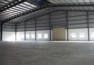 Bán kho xưởng DT: 1.200m2 sát mặt tiền đường Hà Huy Giáp, Q12 giá rẻ
