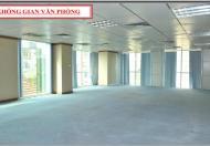 Cho thuê văn phòng hạng B 183m2 chỉ 357 nghìn/m2/th tại phố Lý Thường Kiệt Quận Hoàn Kiếm
