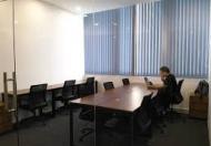 Cho thuê sàn văn phòng ở phố Hoàng Cầu, Q. Đống Đ.