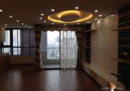 Cho thuê gấp CHCC cao cấp tại Golden Land 275 Nguyễn Trãi, 166m2, 3PN, đủ nội thất sang trọng