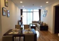 Cho thuê căn hộ Times Tower, căn góc, tầng 20, 134m2, 3 phòng ngủ, 14 triệu/tháng. LH: 0965820086
