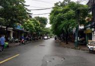 Bán nhà mặt phố Quỳnh Mai,HBT,dt 106m2 chỉ 10.5 tỷ