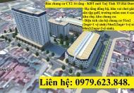 Sở hữu căn chung cư giữa trung tâm Thành phố Hải Dương chỉ với 688trieu